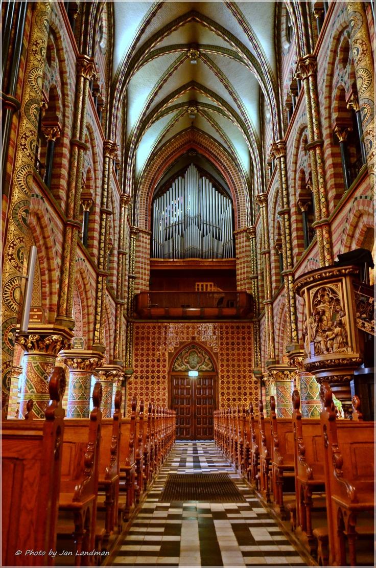 Basilica Sittard- Netherlands