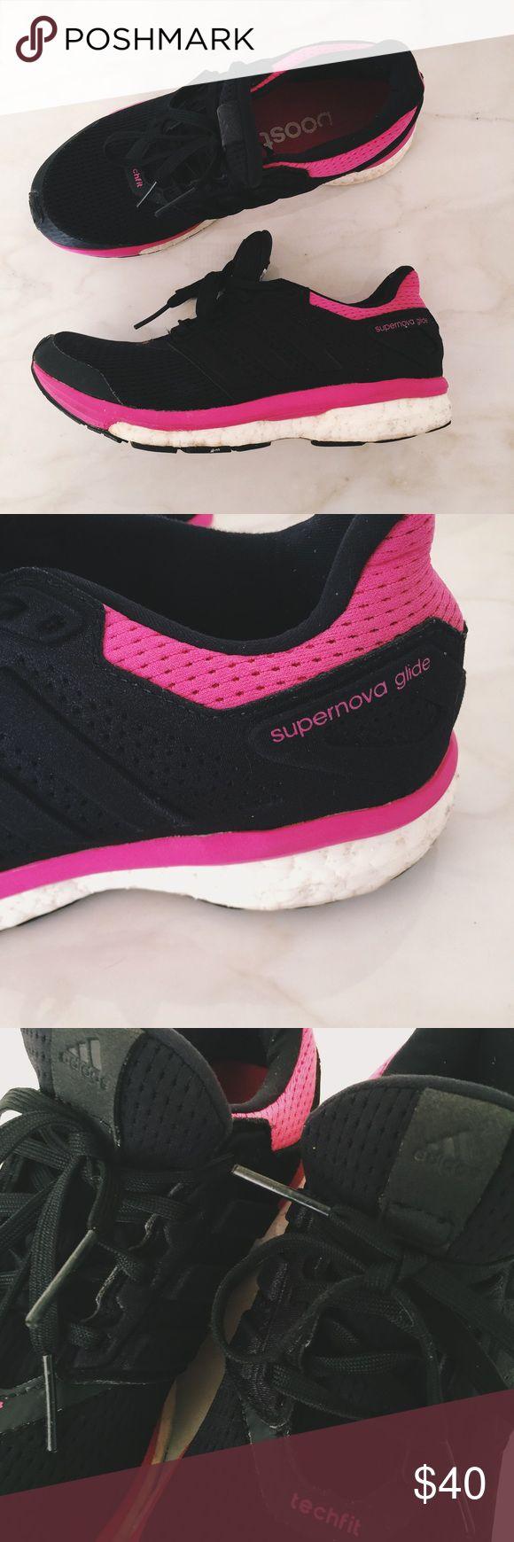 Adidas supernova boost Supernova glide adidas Shoes Athletic Shoes