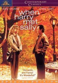 When Harry Met Sally - great soundtrack with Harry Connick, JrMovie Posters, Film, Meg Ryan, Harry Met, Billy Crystals, Met Sally, Favorite Movie, Watches, New Years