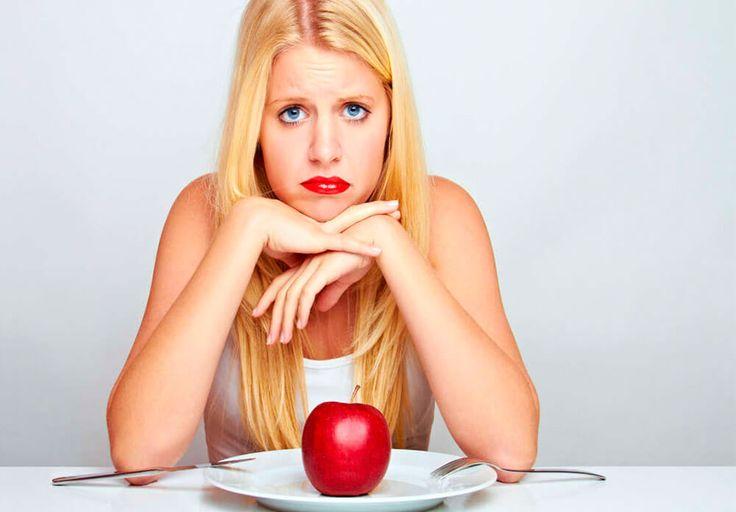 Aprende a identificar una dieta saludable. http://bit.ly/2vgwpqL