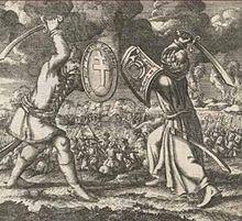 Eger ostroma (1552) – Wikipédia