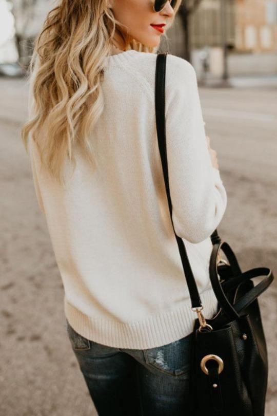aae5043b0a sweaters – lalasgal Heart Sweater