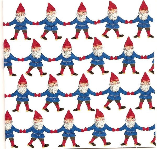 Gnome In Garden: 17 Best Images About GNOME PLACE LIKE HOME On Pinterest