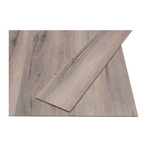 bedroom floorFloors Colours, Kitchens Floors, Floors 10, Grey, Ikea Laminate, Bedrooms Floors, Easy To Lay Floors, Laminate Floors, Nicer Kitchens