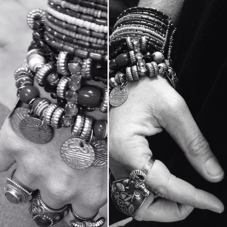 Gypsy ➕