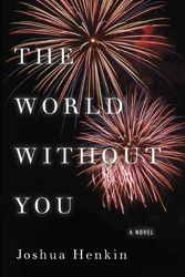 Join us for a Twitter discussion with Joshua Henkin (The World Without You) on September 11th from 1:30PM-2:10PM (EST)! Make sure to follow the Jewish Book Council ( @jewishbook) and search #JBCBooks to follow the conversation!