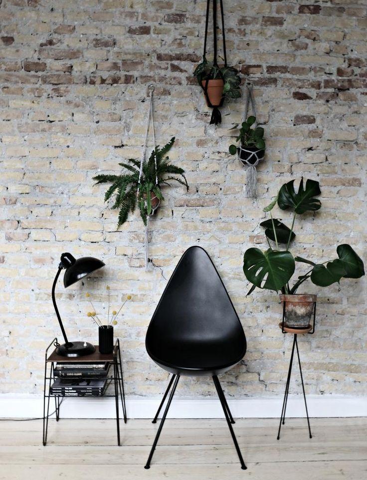 DIY Macramé Plantehænger