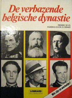 belgische dynastie - Google zoeken