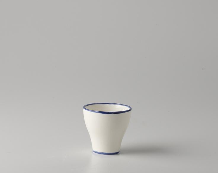 The Merchants Cafe Espresso Cup