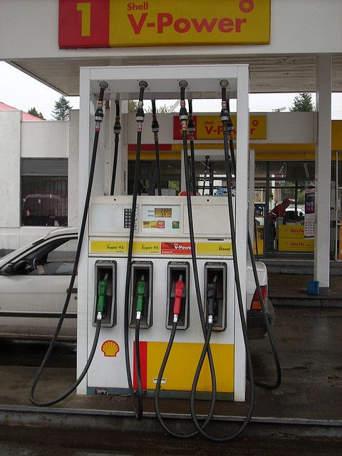 Non Ethanol Gas Stations >> 92 best Gas Station Pumps images on Pinterest