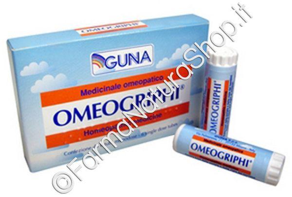GUNA OMEOGRIPHI®
