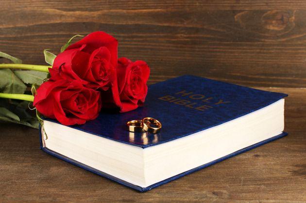 Casamento não é uma ação, é uma jornada. Considere os ensinamentos de Deus para tornar essa jornada uma bênção.