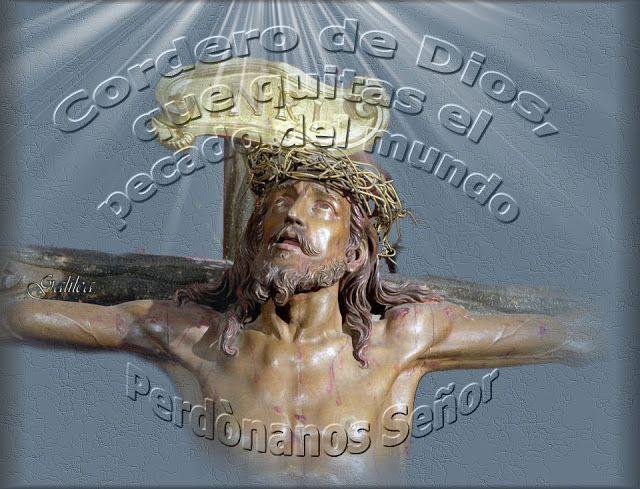 VIRGEN MARÍA, RUEGA POR NOSOTROS : MAYO, MES DE MARÍA - DÍA 19 - CORDERO DE DIOS QUE ...