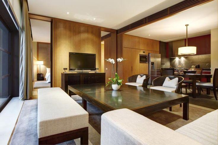 The Club Residences by Capella Singapore Singapore, Singapore