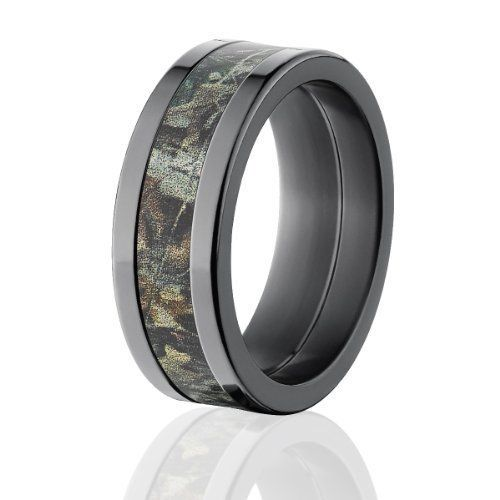 cheap camo wedding rings 7 best mens camo rings images on camo rings 2580