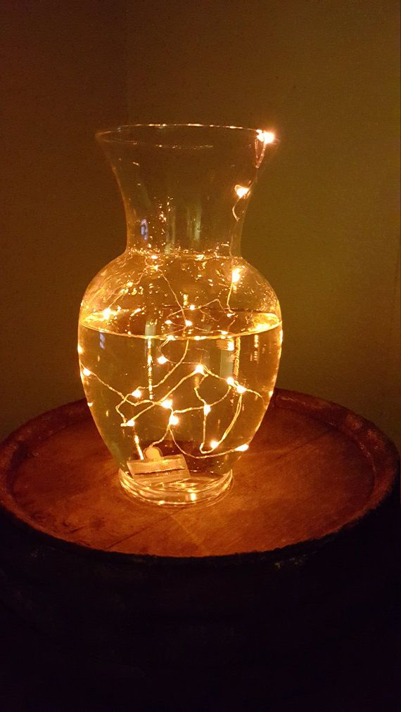 Hey, I found this really awesome Etsy listing at https://www.etsy.com/listing/266308127/3ft-amber-waterproof-led-string-lights