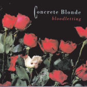 Listen to Bloodletting (The Vampire Song) by Concrete Blonde on @AppleMusic.
