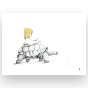 Posters and prints for kids room/ nursery