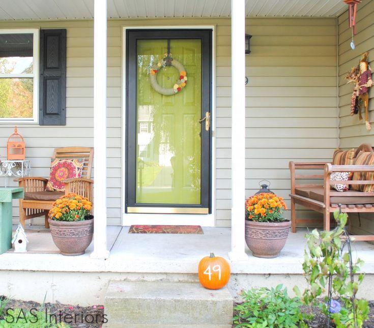 Best 25 Glass Storm Doors Ideas On Pinterest Front