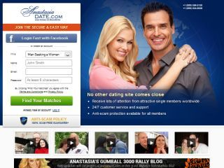 Free dating sites abroad