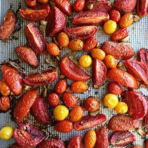 This is the Only Way to Cook with Fresh Tomatoes in the Colder Months | It's the most wonderful thyme of the year.