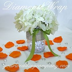 86 Best Rhinestone Ribbon Ideas Images On Pinterest