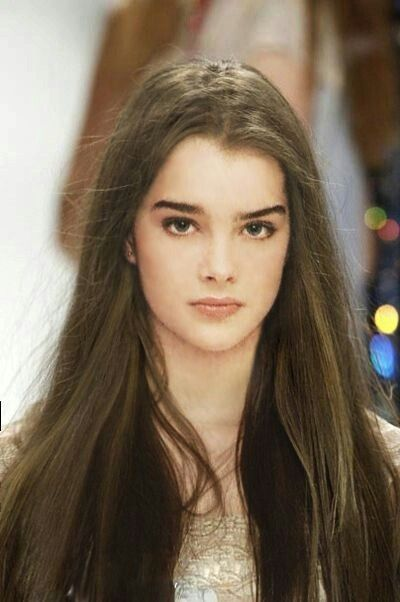 17 Best ideas about Brooke Shields Young on Pinterest | Brooke ...