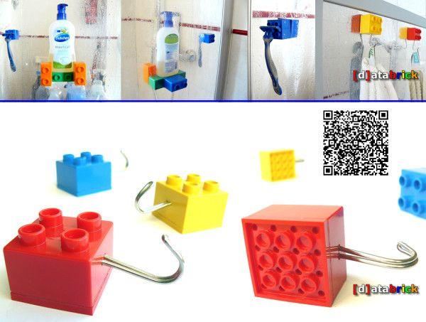 Kids bathroom idea, Stephanie boys would love this!