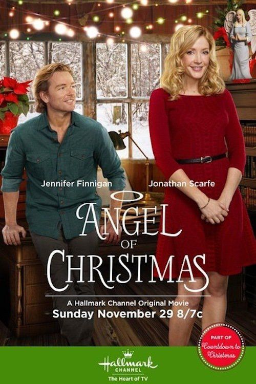 VoliMeee (Love Me): Angel of Christmas (2015)