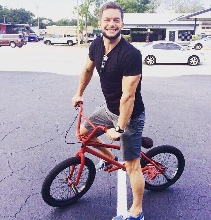 WWE ... Finn Bálor Like and Repin. Thx Noelito Flow. http://www.instagram.com/noelitoflow