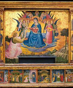 Dopo 167 anni la 'Madonna della Cintola' torna a Montefalco