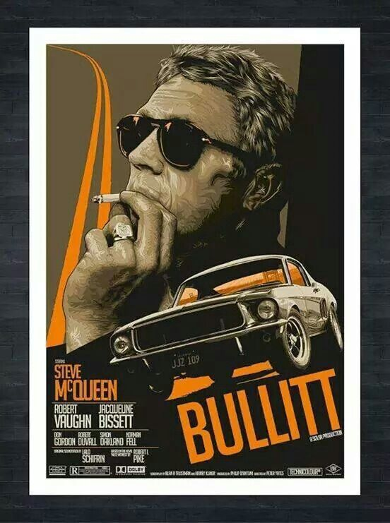 "STEVE McQUEEN (Terence Steven McQueen) Monday, March 24, 1930 - 5' 9½"" - Beech Grove, Indiana, USA. Died: Friday, November 07, 1980 (age 50) in Ciudad Juárez, Chihuahua, Mexico."