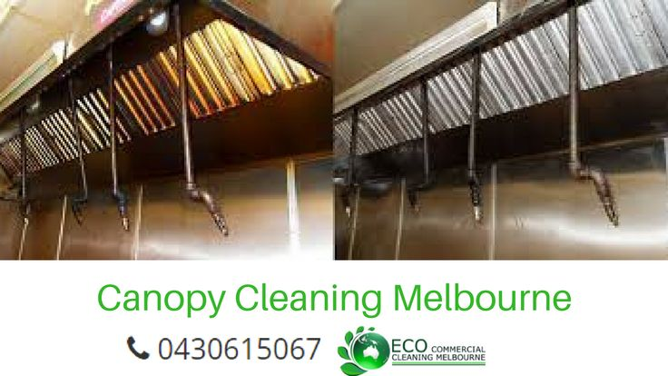 Commercial Kitchen Cleaning Services Melbourne