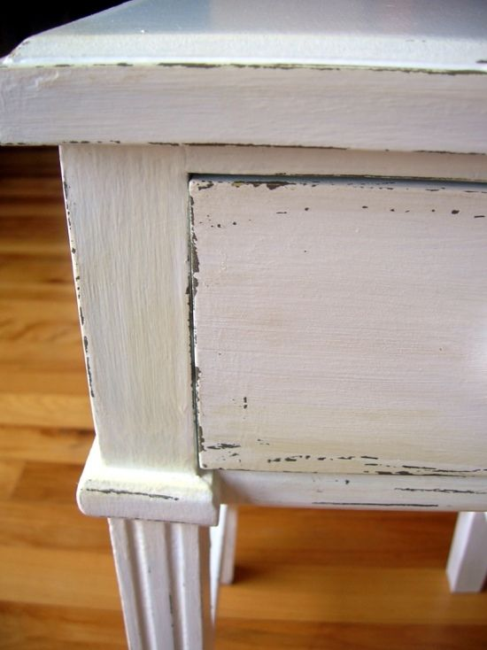 Distressing Furniture. Distressing Painted ...