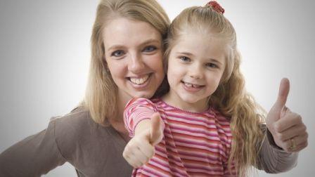 Hogyan dicsérje gyermekét?