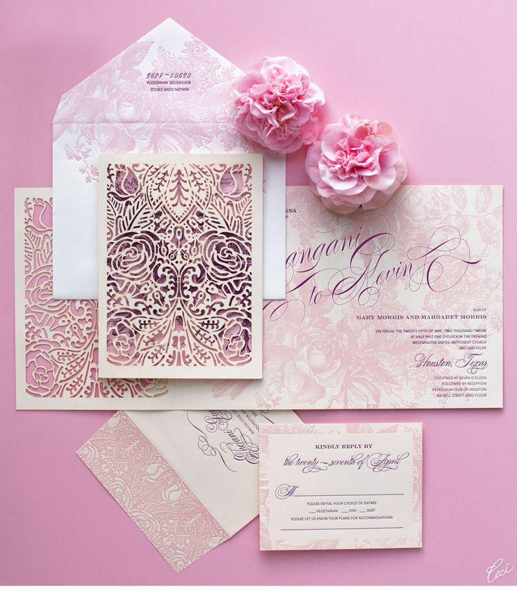 Wedding Invitations Houston: Best 25+ Luxury Wedding Invitations Ideas On Pinterest