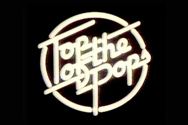 Top of The Pops!!! BBC 1, Thursday evenings after Tomorrows World... It was all we had!