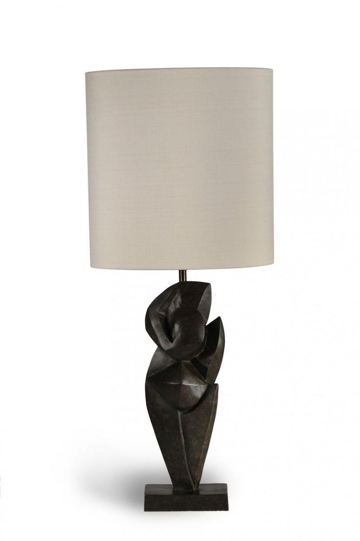 Modern lamp tables - Danseur Lamp Vlb52 Table Lamp Table Lamps Porta Romana
