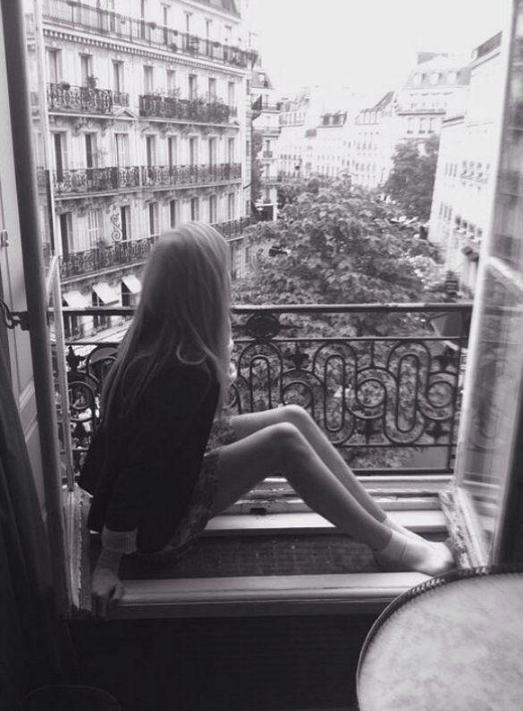 ...Paris?