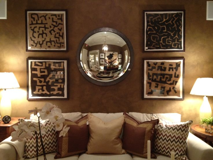 44 best Dining Room Decor images on Pinterest African art