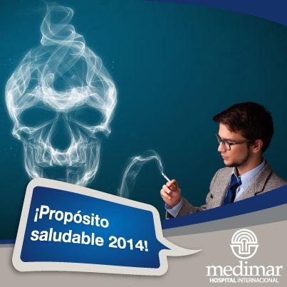 Fumar es un hábito que puede conllevar terribles consecuencias para nuestra salud. Sea cual sea tu motivación para dejarlo, hay muchas razones buenas para hacerlo, el primer paso es estar plenamente convencido