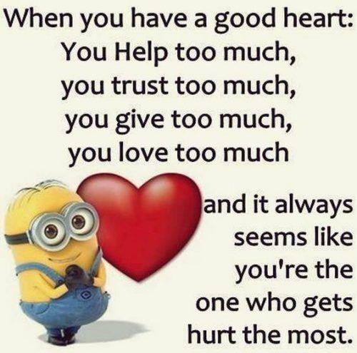 Funny Minion Quote - Funny Minion Meme, funny minion memes, funny minion quotes, Minion Quote, Quotes - Minion-Quotes.com