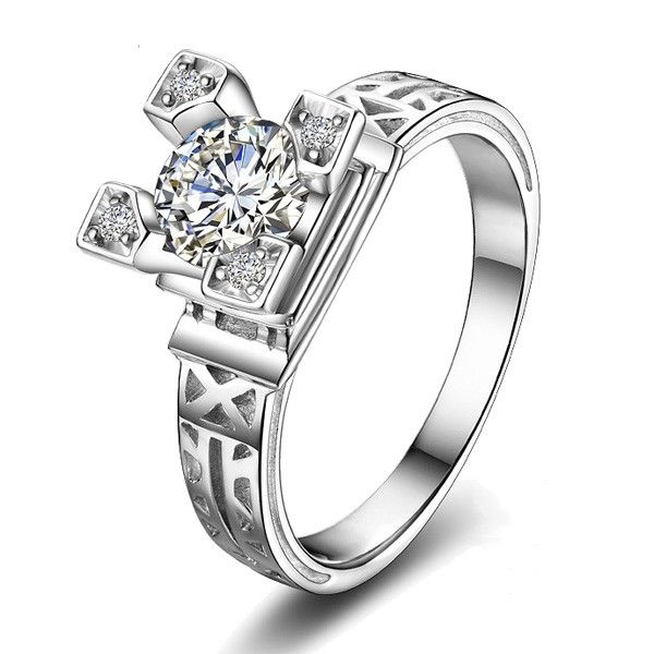 The 14 best images about EngagementWedding Rings on Pinterest