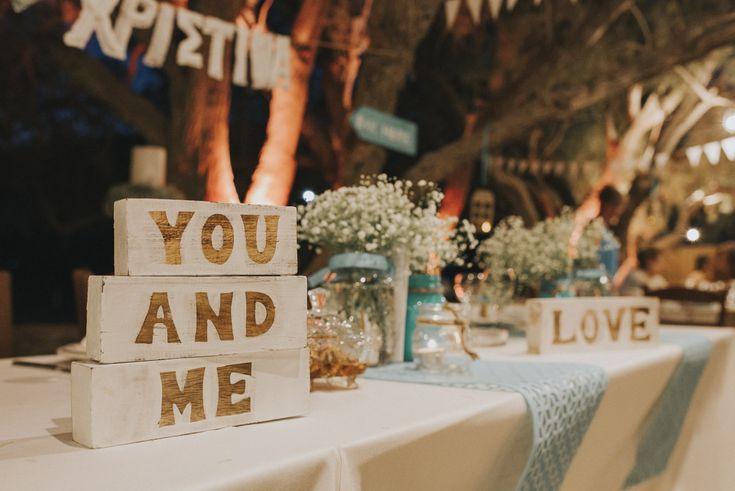 lafete, Sifnos,Cyclades, wedding, babys breath decorations mint jar, flowers