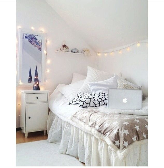 Top Camere Da Letto Ragazza Tumblr: Home decor la camera da letto  ME16