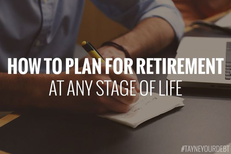 Retirement saving strategies in your 20's, 30's 40's and 50's that can lead you to the retirement path of your dreams!