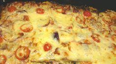 Ett LCHF-recept på en god pizzabotten som funkar bra när du äter LCHF, lowcarb och lågkolhydratkost.