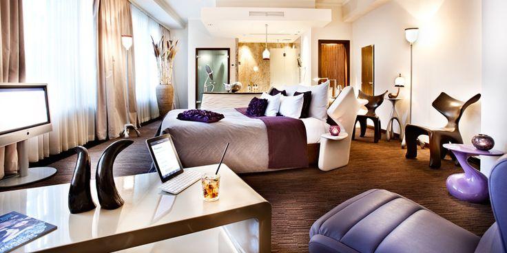 #Sensual Hotels #East Hotel, #Hamburg, Germany