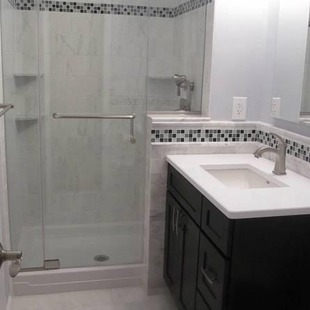 363 Best Bathroom Ideas Images On Pinterest Room Home