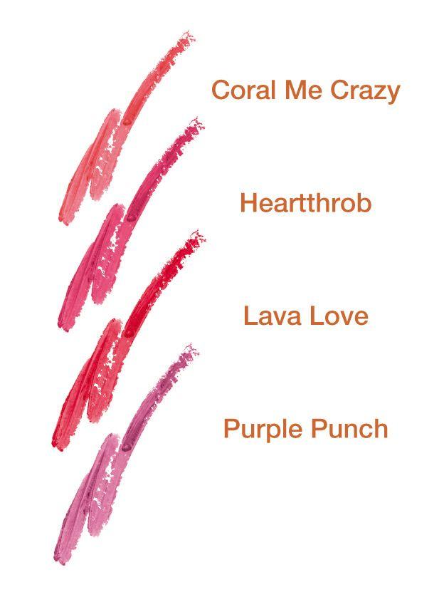 Lūpų kontūro pieštukas  #marykayatplay
